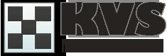 KVS  Textiles Logo